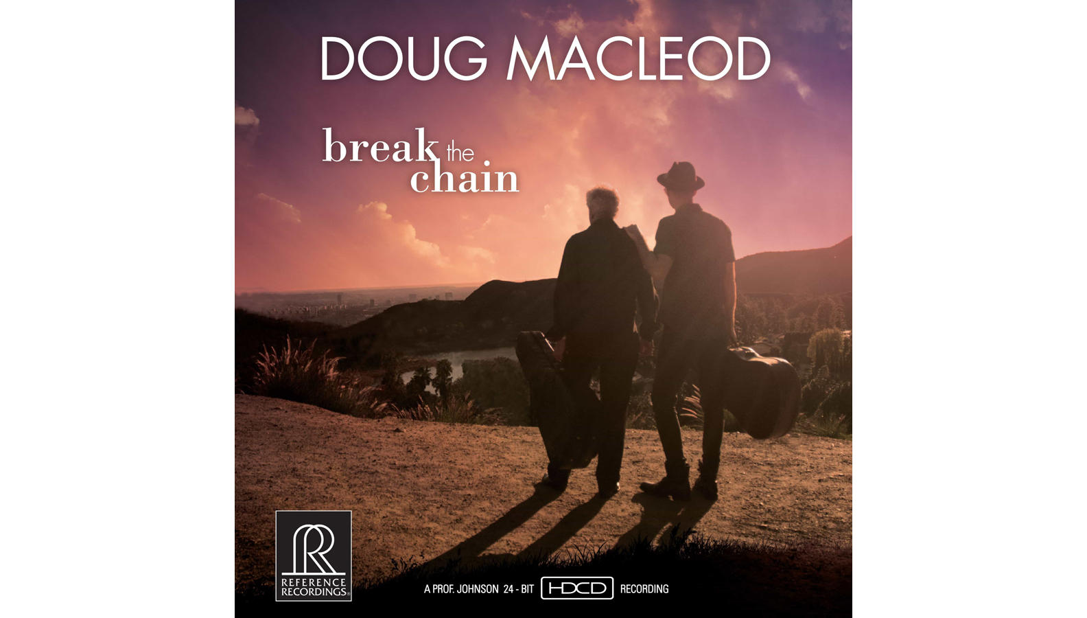 Doug Macleod, Break the Chain