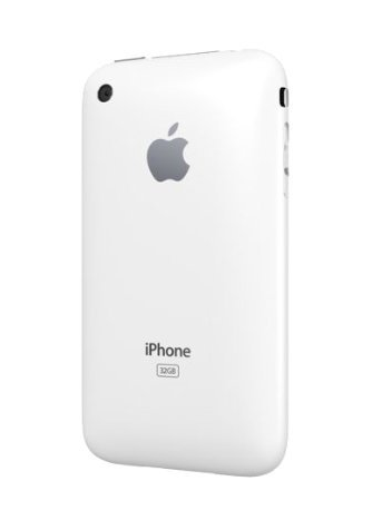 The iPhone 3G.
