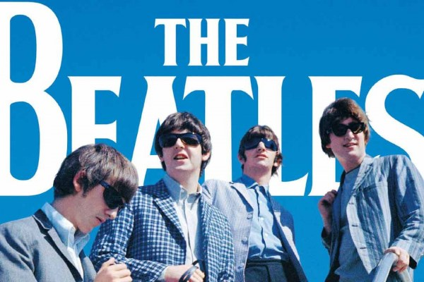 The Beatles, 'Live at the Hollywood Bowl'