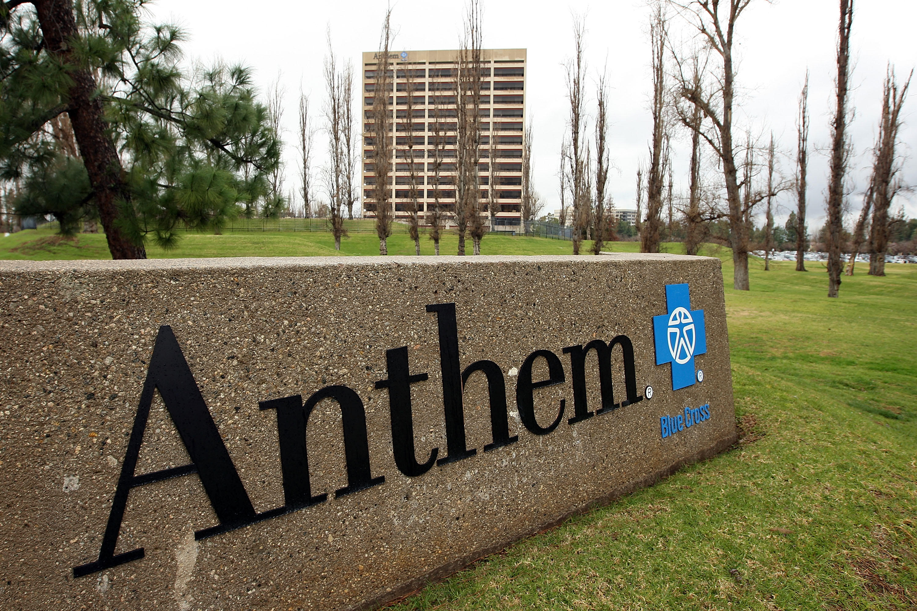 Health Insurance Provider Anthem Blue Cross To Hike Rates