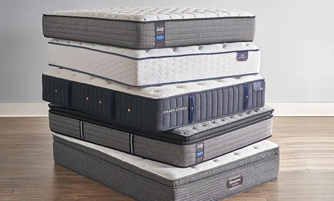 The best innerspring mattresses in 2021     – CNET