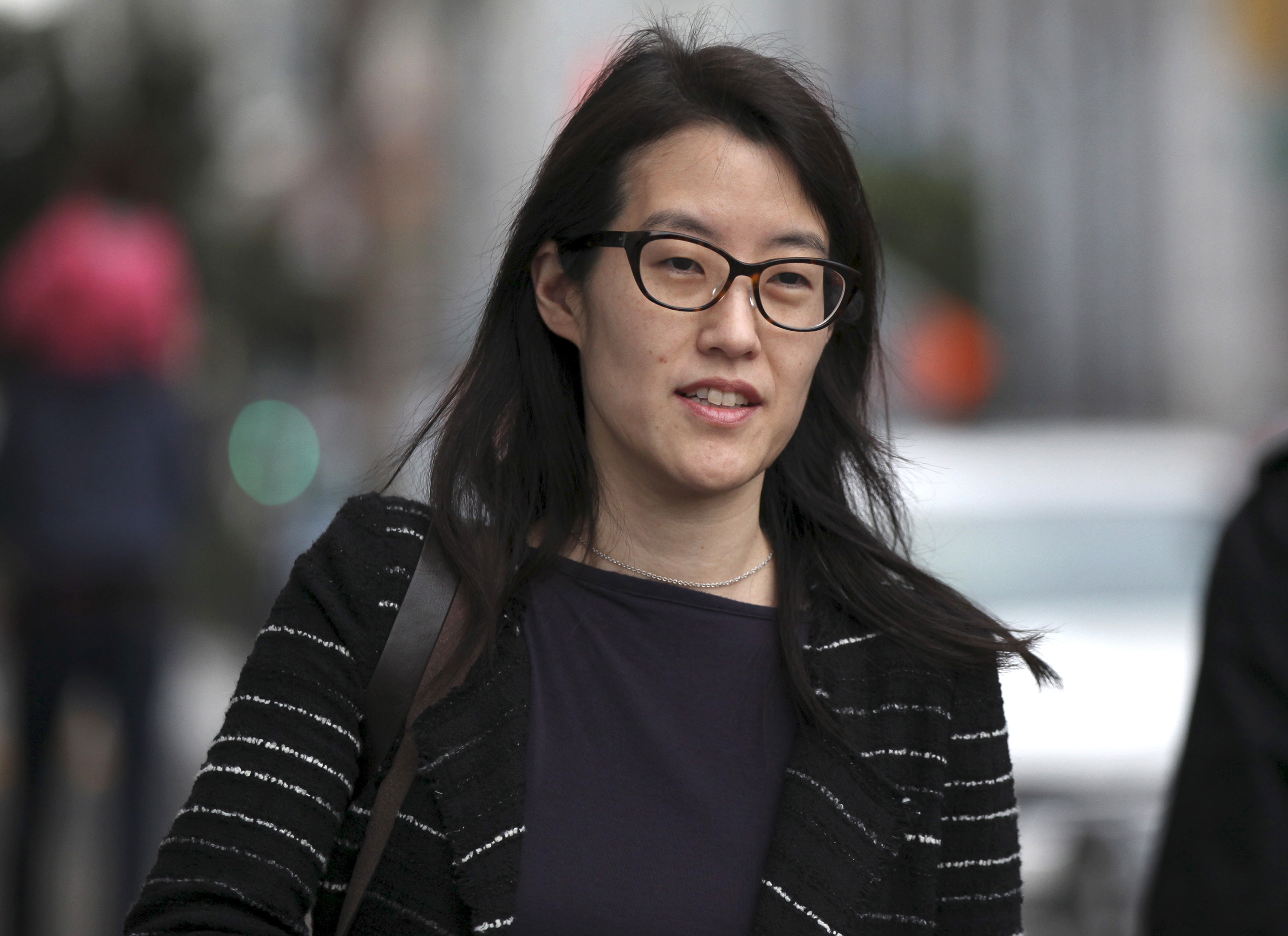 Ellen Pao will not appeal her loss in the sex discrimination case against storied venture capital firm Kleiner Perkins.