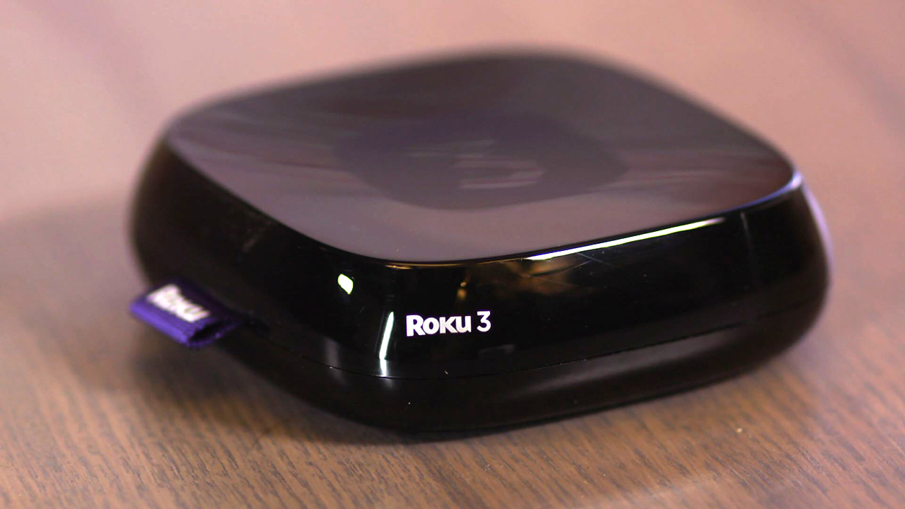 The new Roku 3: overhauled interface, faster chip and private listening mode