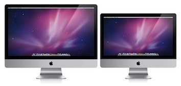 Is the iMac poised for an update in the next six months?