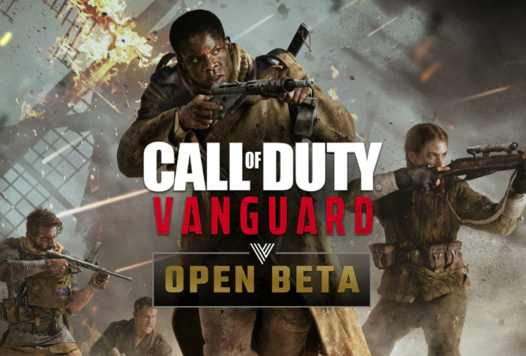 Spend a weekend with the Vanguard beta