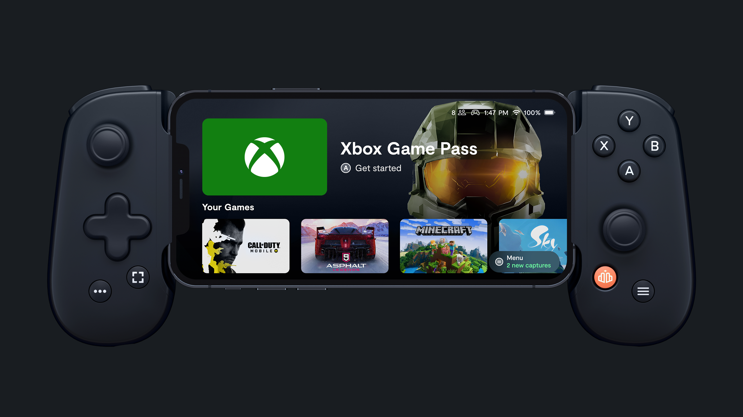 Xbox Cloud Gaming on iOS arrives on Game Pass Ultimate for all - CNET