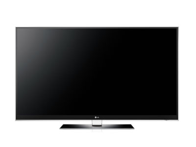 LG Freeview HD TV