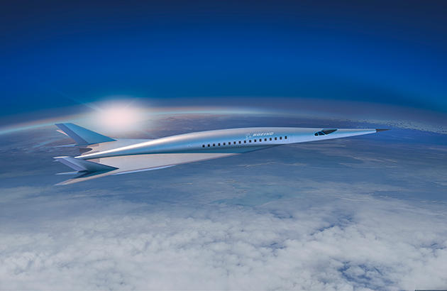 boeing-hypersonic-airplane