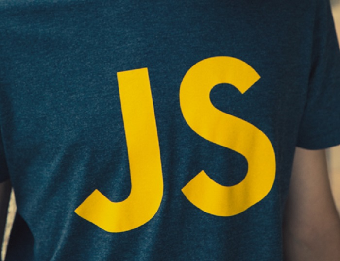 The ultimate JS T-shirt