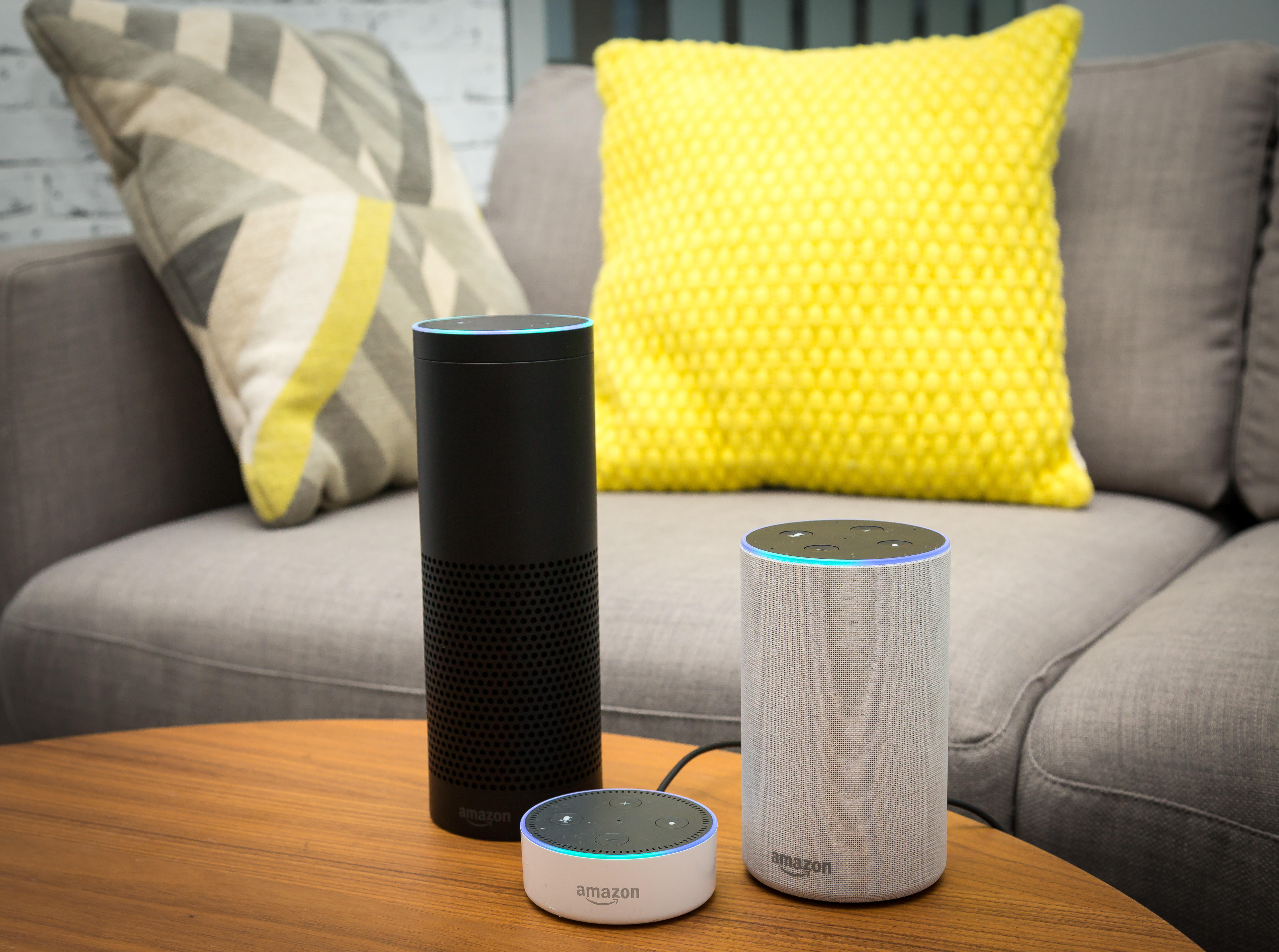 8 frustrating Amazon Echo problems with easy solutions - CNET