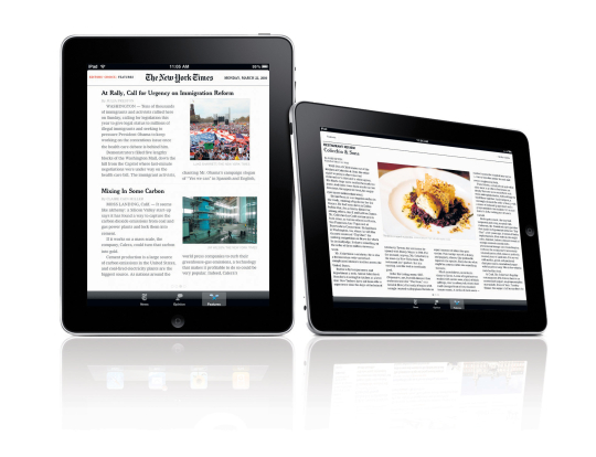 Apple has reportedly reached a deal with magazine publisher Time to provide free iPad content access to print subscribers.