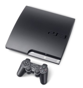 The PlayStation 3 is no longer under fire from LG.