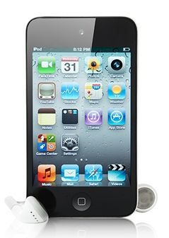 This fourth-gen iPod Touch is on sale for $159.99.