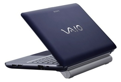 Sony has been marketing the Vaio W series of Netbooks.  But the PC maker may exit the low-cost, traditional Netbook business in the U.S.