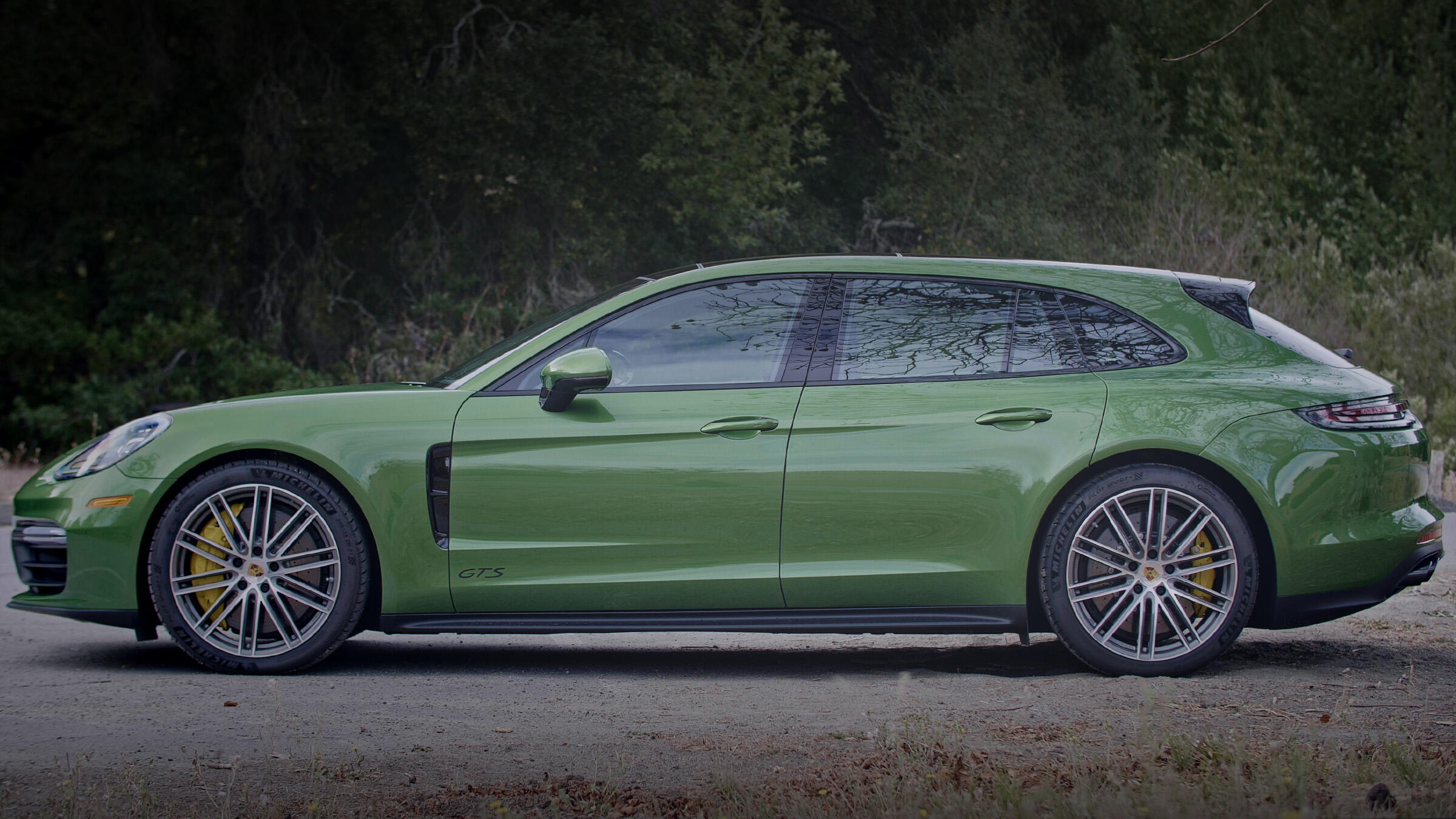 Video: Five things you need to know about the 2019 Porsche Panamera Sport Turismo GTS