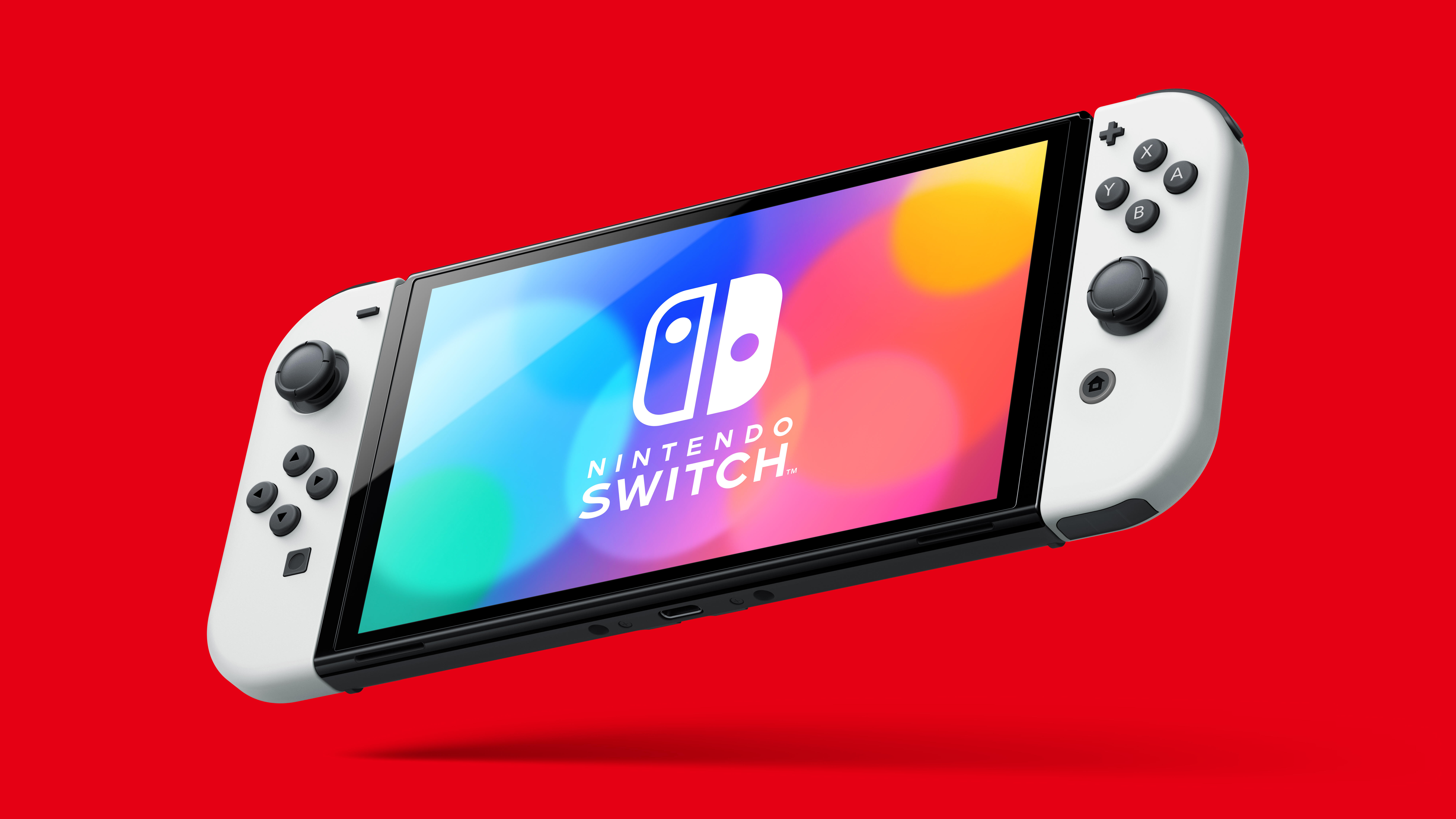 Nintendo Switch OLED: why I'm not worried about wear and tear