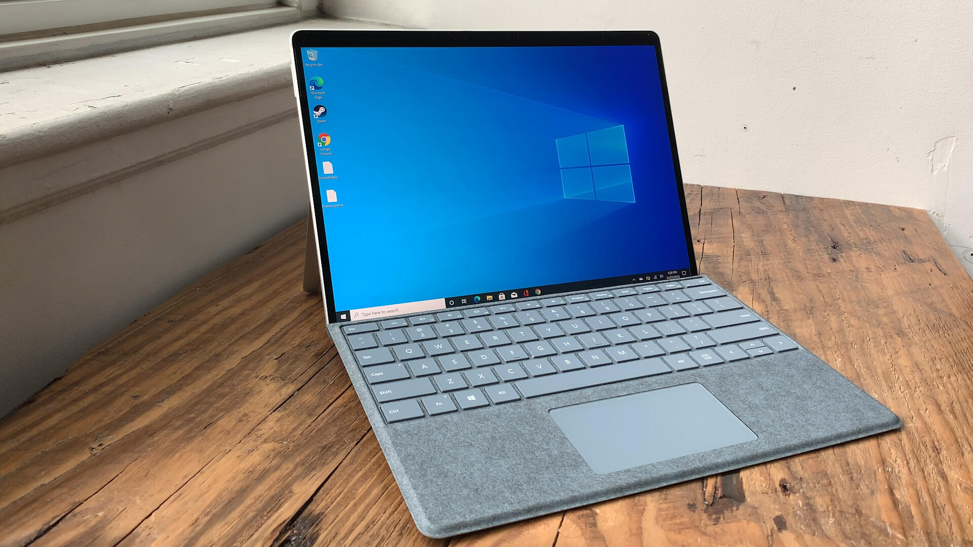 Video: The world may finally be ready for Surface Pro X