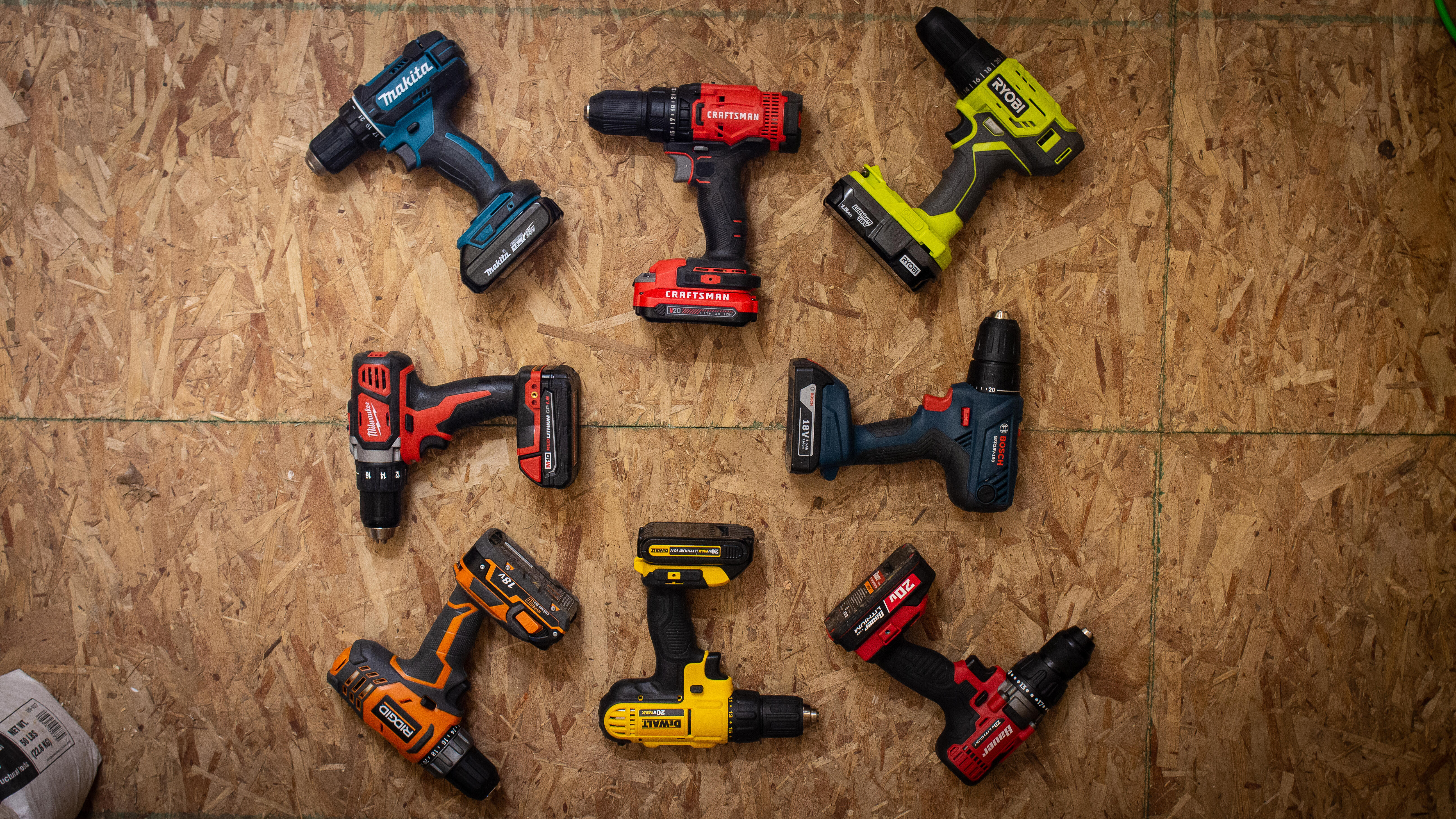 Best cordless drill of 2021 - CNET