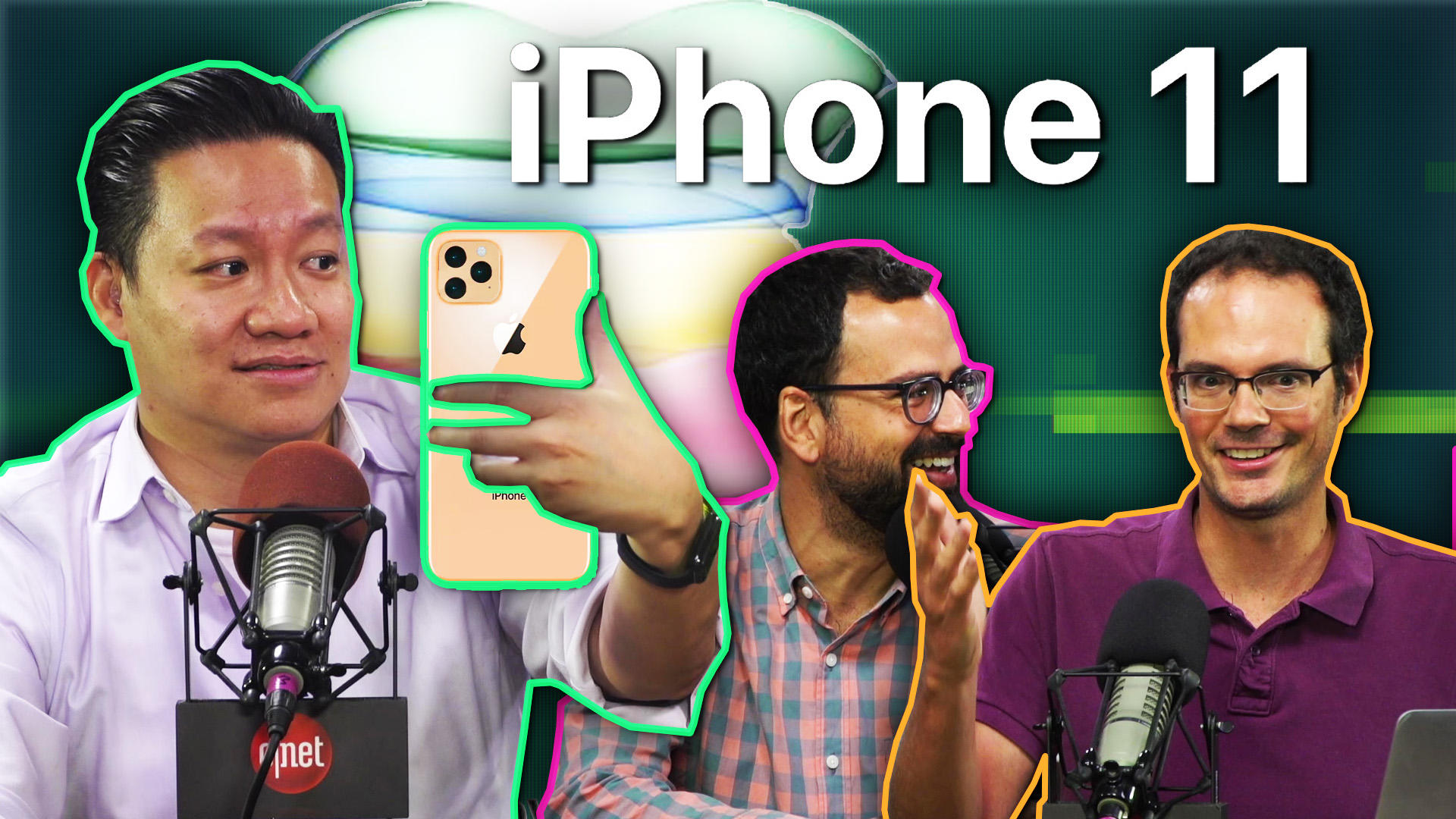 Video: Our big Apple iPhone 11 preview (The Daily Charge, 9/5/2019)