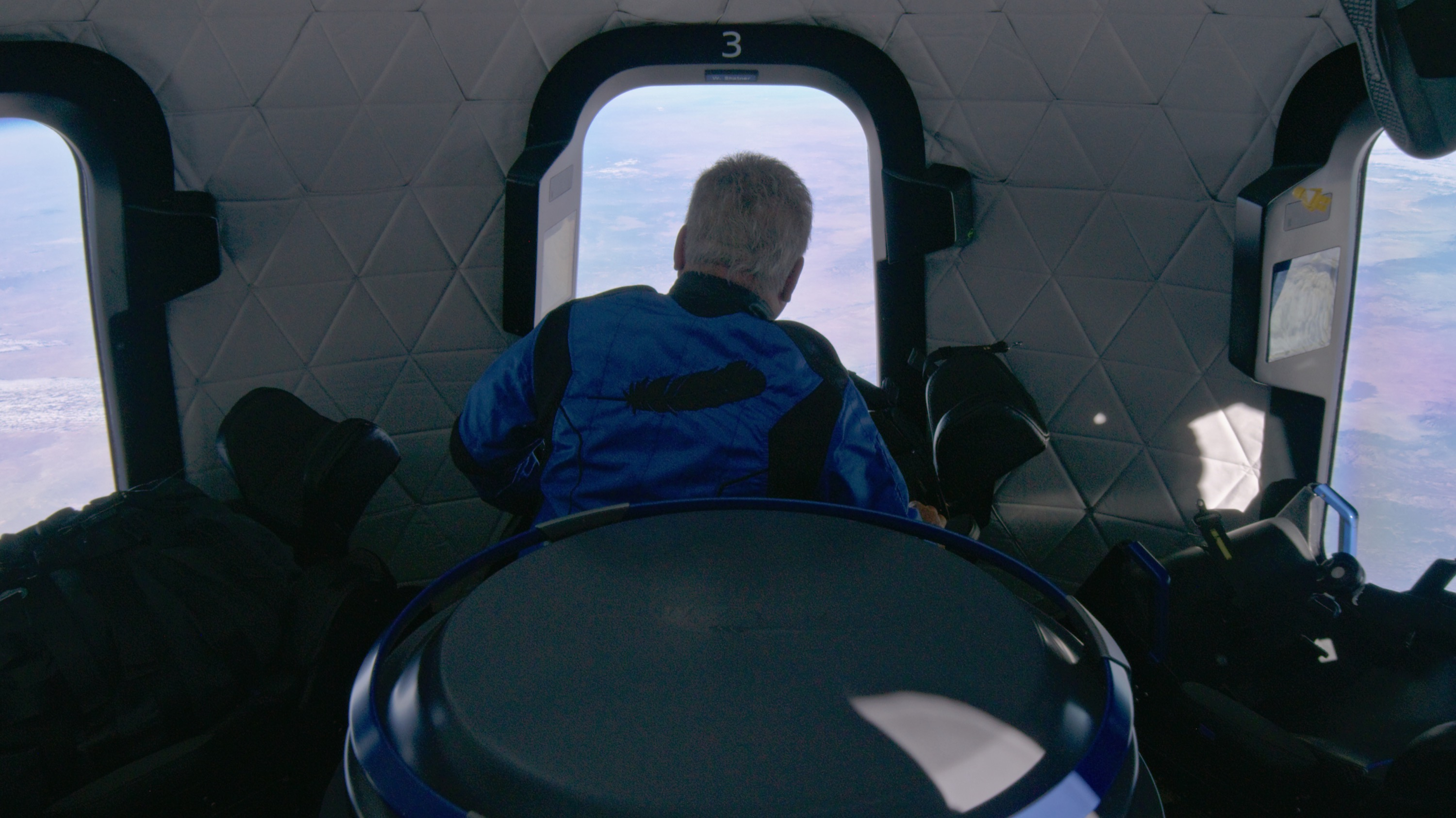 'Something unbelievable': See William Shatner get emotional about trip to space