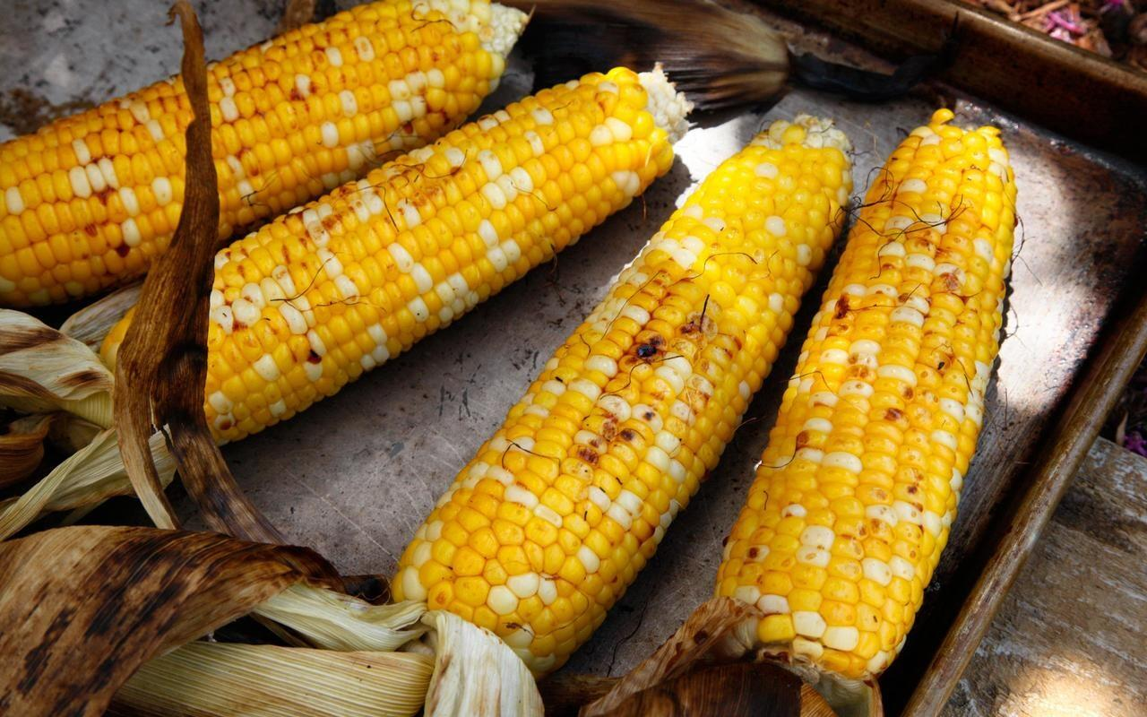 grilled-soy-sauce-mirin-corn-recipe-chowhound