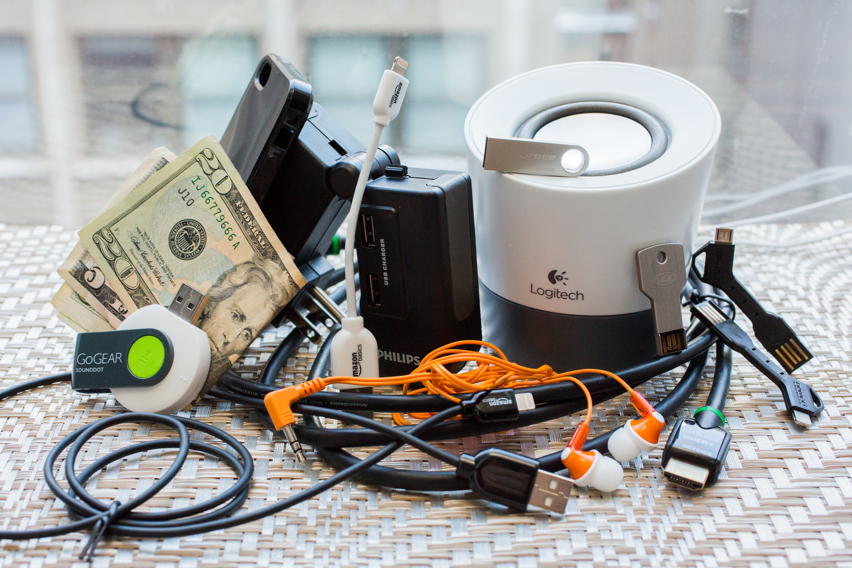 The best tech accessories you can buy for $25 or less: Back to school edition