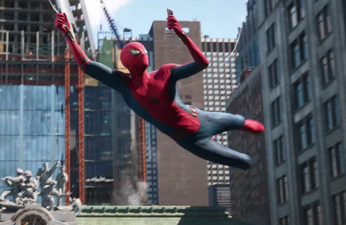 spider-man-far-from-home-sony
