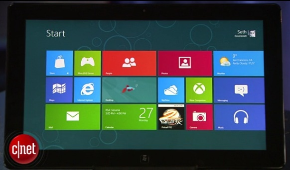 Will a Windows 8 tablet put HP in the same device league as Apple?