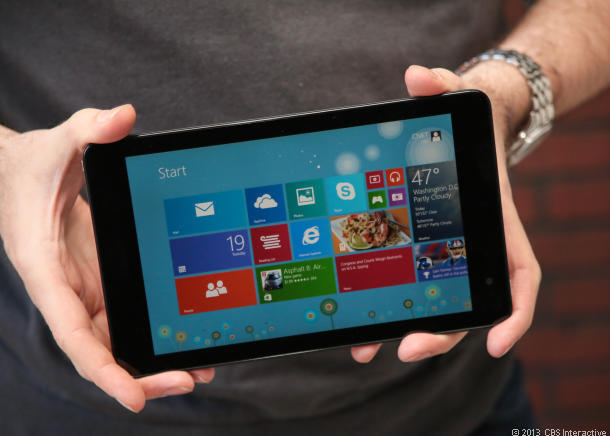 Microsoft will sell the Dell Venue 8 Pro for just $99 on Monday. But you'll have to be fast to catch the deal.