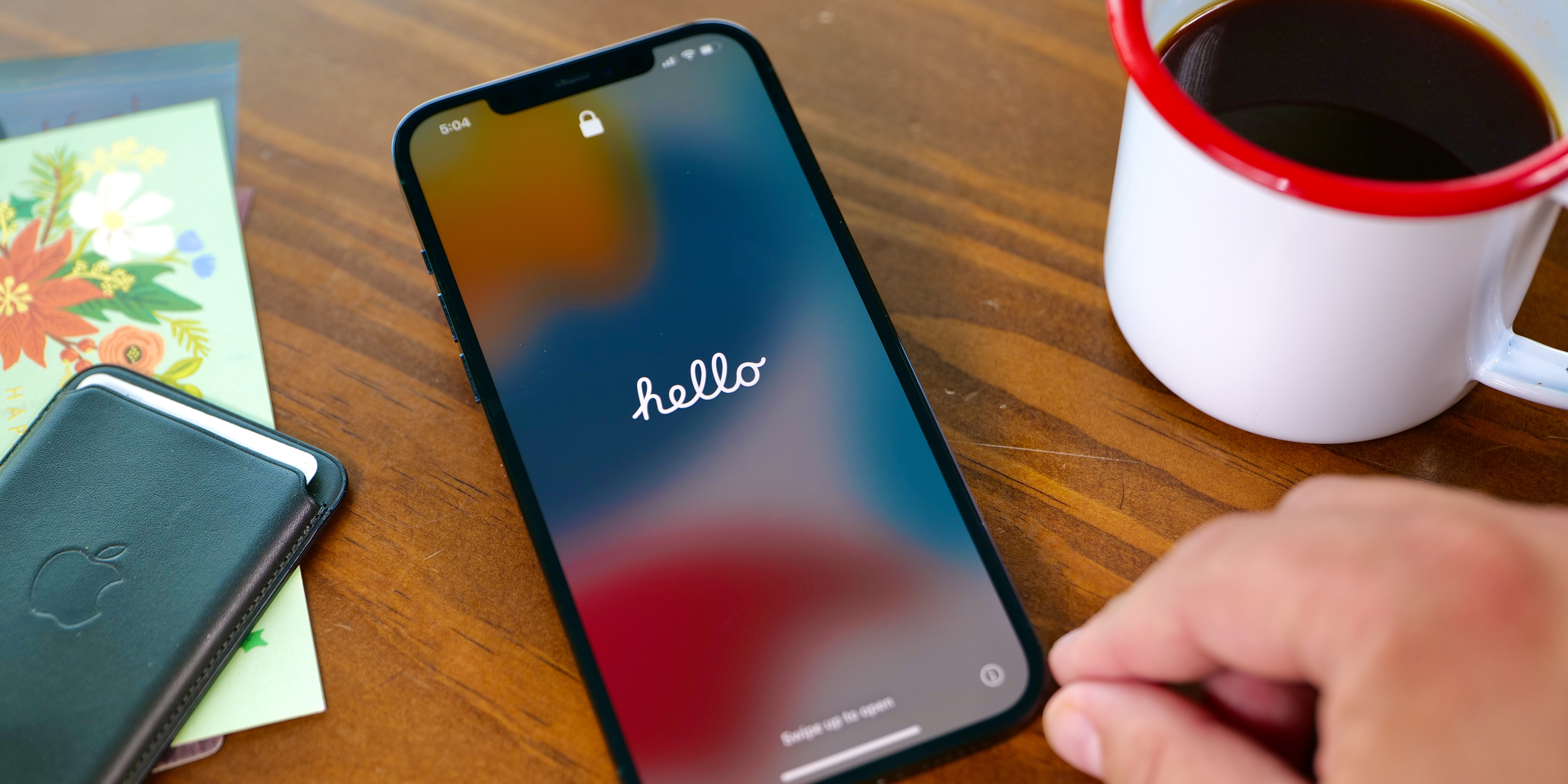 iOS 15 review: New features like focus mode and live text are game-changers - CNET