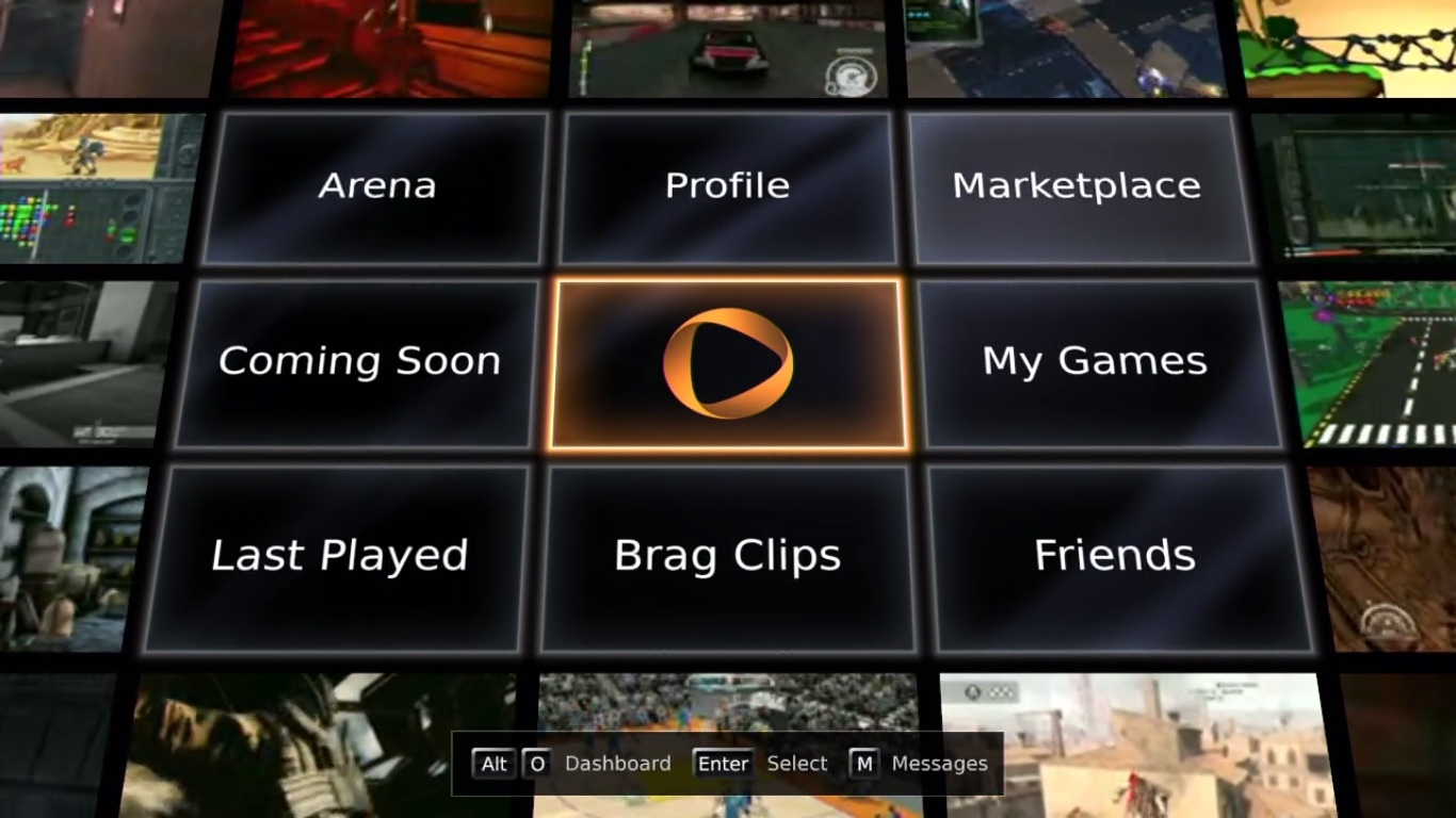 OnLive could be one of the most disruptive gaming technologies since Steam.