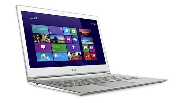 The Acer Aspire S7 has received high marks from CNET Reviews -- with a lofty price tag to match. But its price recently dropped more than $300 at the Microsoft Store.