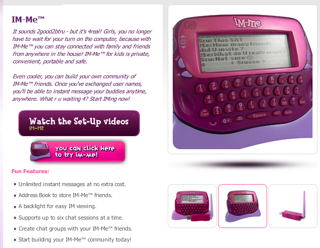 This pink children's toy can disrupt expensive digital radios used by the FBI and Secret Service. And it's only $30.