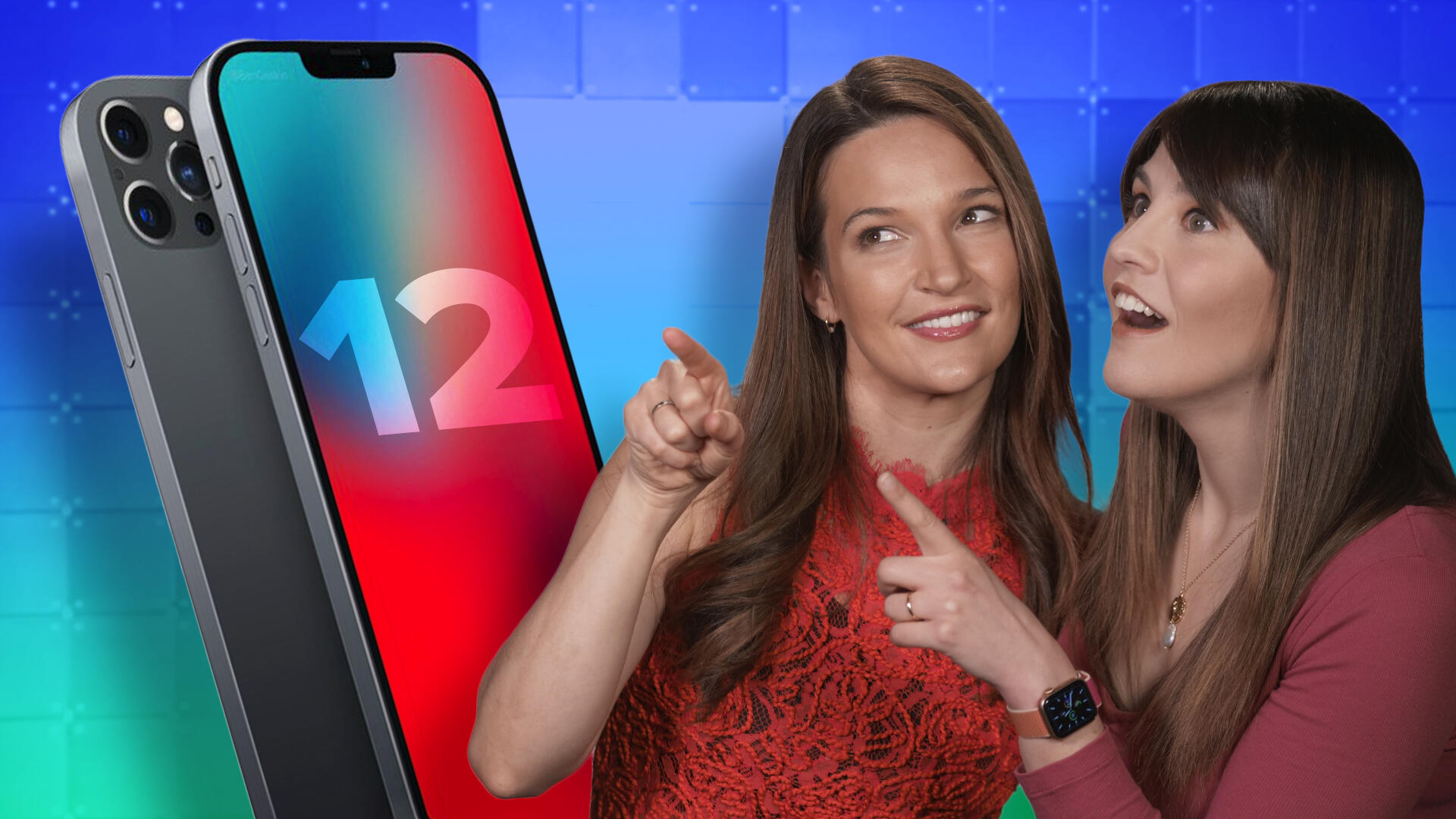 Video: iPhone 12: What we want in the next iPhone