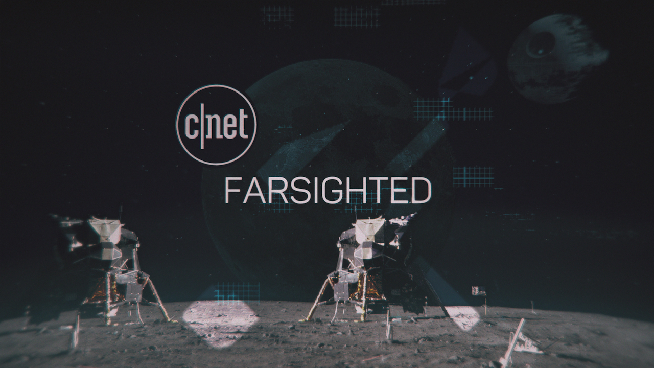 Video: CNET's Farsighted takes the long view on Election Day (Farsighted, Ep 1)