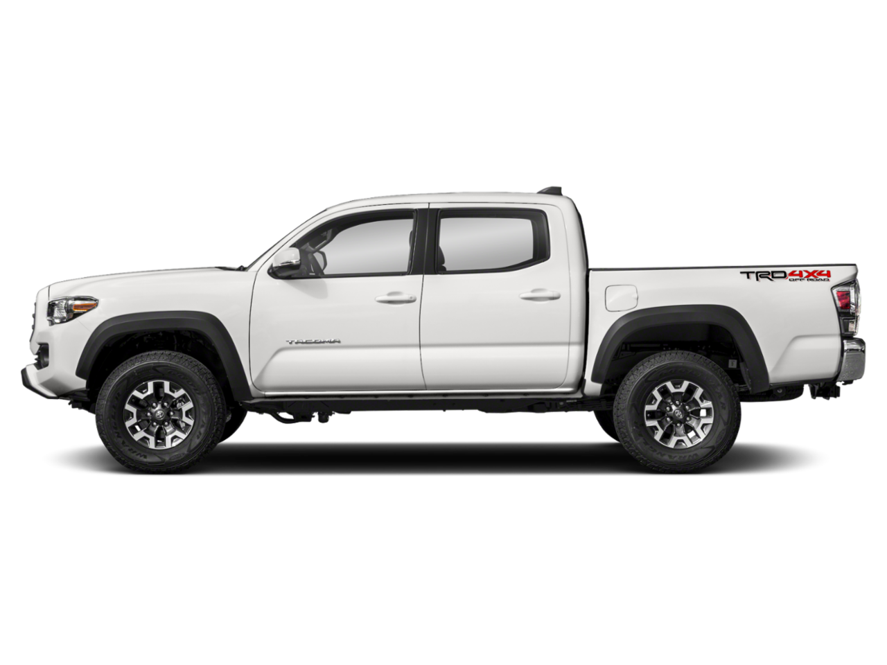 2020 Toyota Tacoma 2WD TRD Off Road Double Cab 5' Bed V6 AT