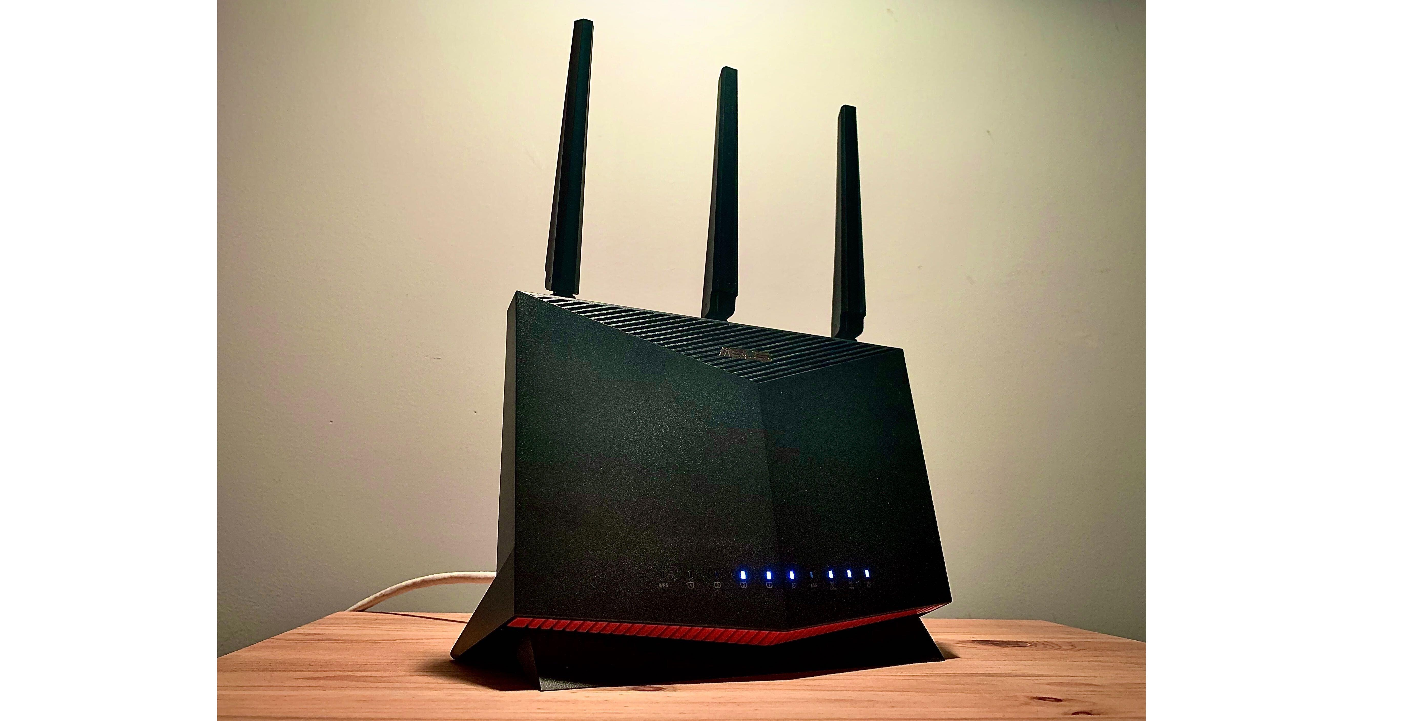 The Best Wi Fi Routers Of 2021 Nest Asus Tp Link And More Cnet