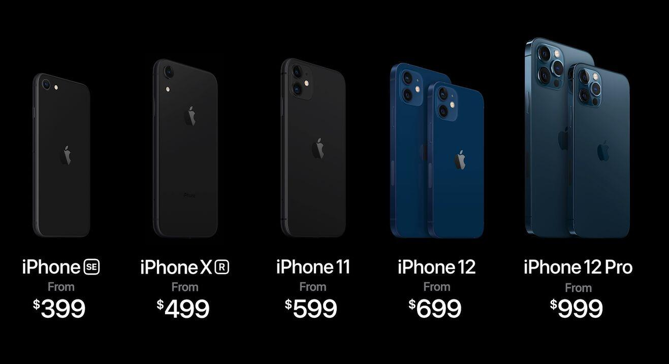 Christmas 2021 Iphone Deals Forget Iphone 12 The Best Deals Are On Last Year S Models Cnet