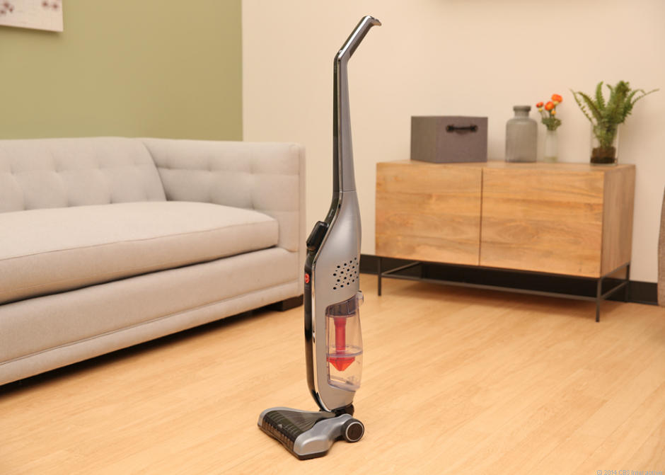 Hoover Platinum Collection LiNX Cordless Stick Vacuum