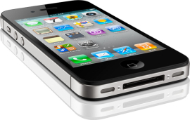 Apple's iPhone is caught in the middle of a host of patent disputes.
