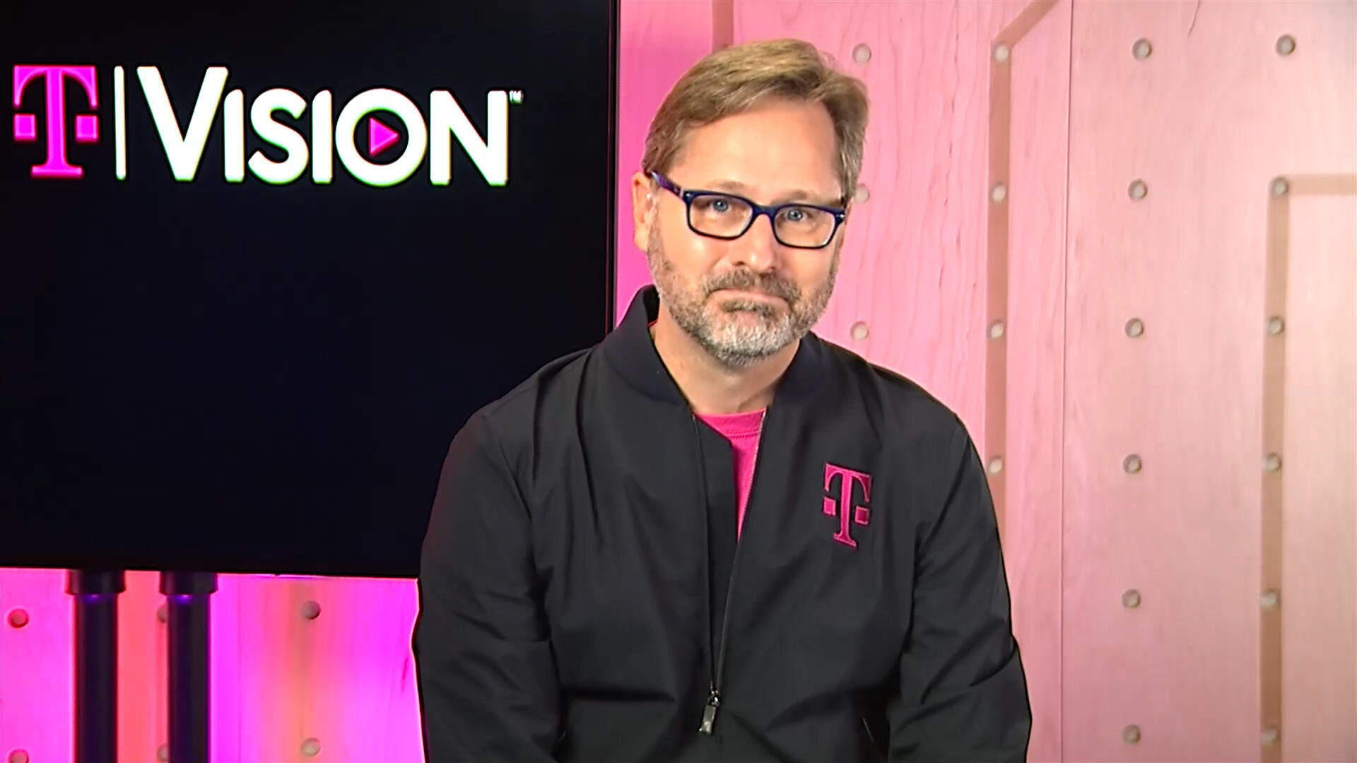 Video: T-Mobile CEO on how it can afford to undercut its rivals with TVision