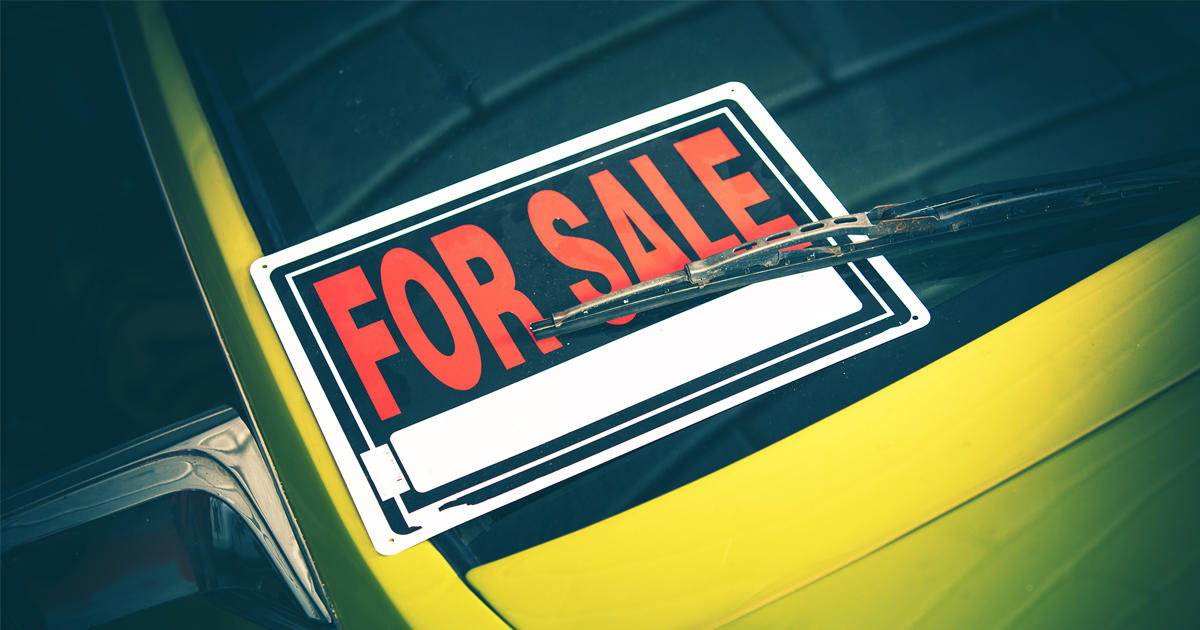 Craigslist Will Add 5 Fee For Private Party Car Listings On April 15 Roadshow