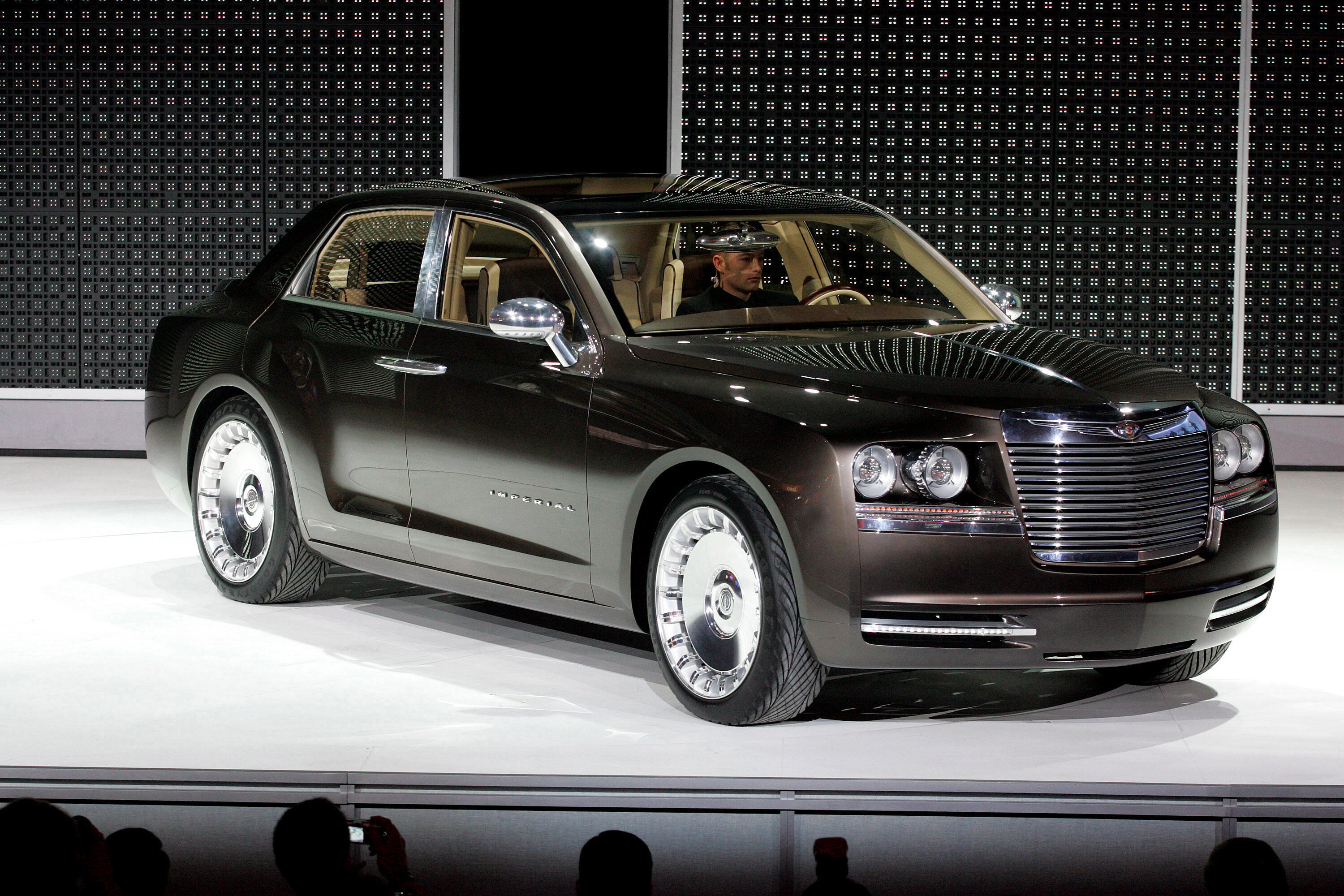 2006 Chrysler Imperial Concept