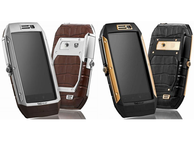 Link Android smartphone