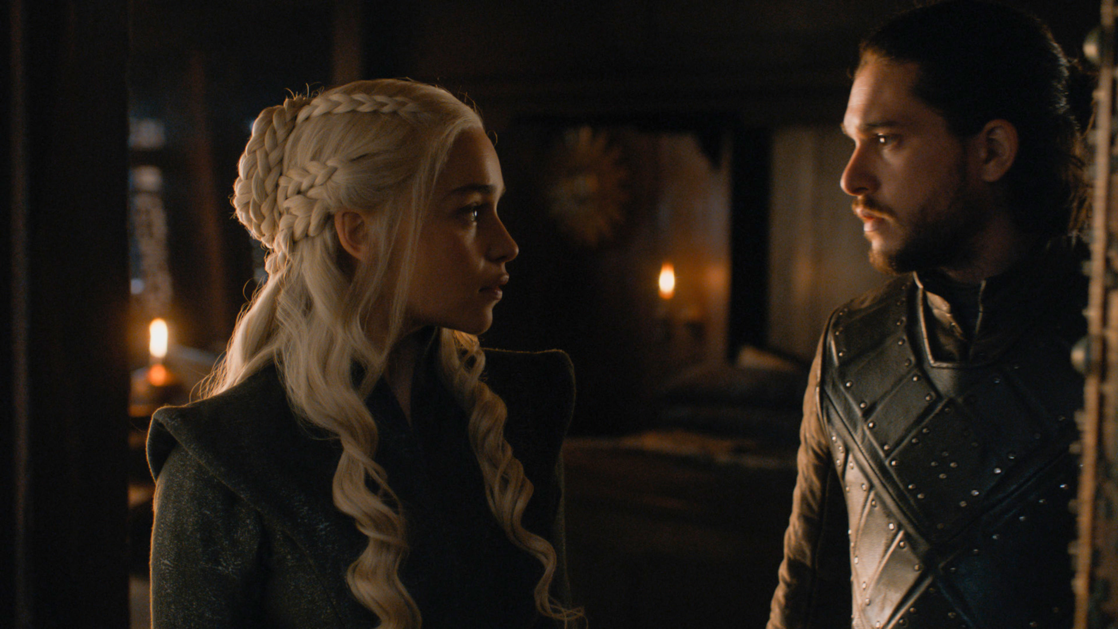 Debunked: Daenerys will become a White Walker