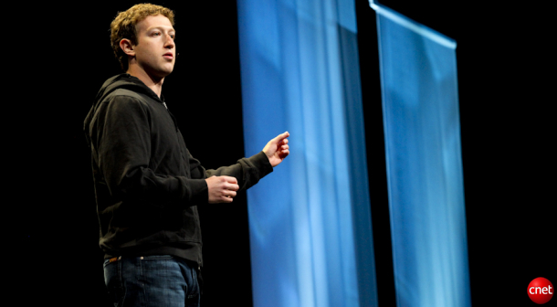 What do Mark Zuckerberg and his colleagues at Facebook have up their sleeves?