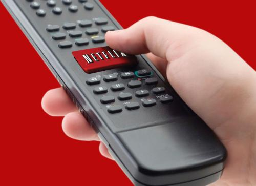 Netflix expects remote controls to speed up connections to its video-streaming service.