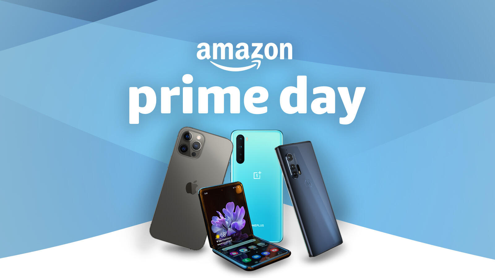 The Best Prime Day Phone Deals Are Here: Save On Samsung Galaxy S21 Plus, Google Pixel And More