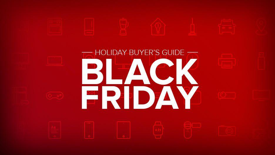 Looking for more Black Friday deals?