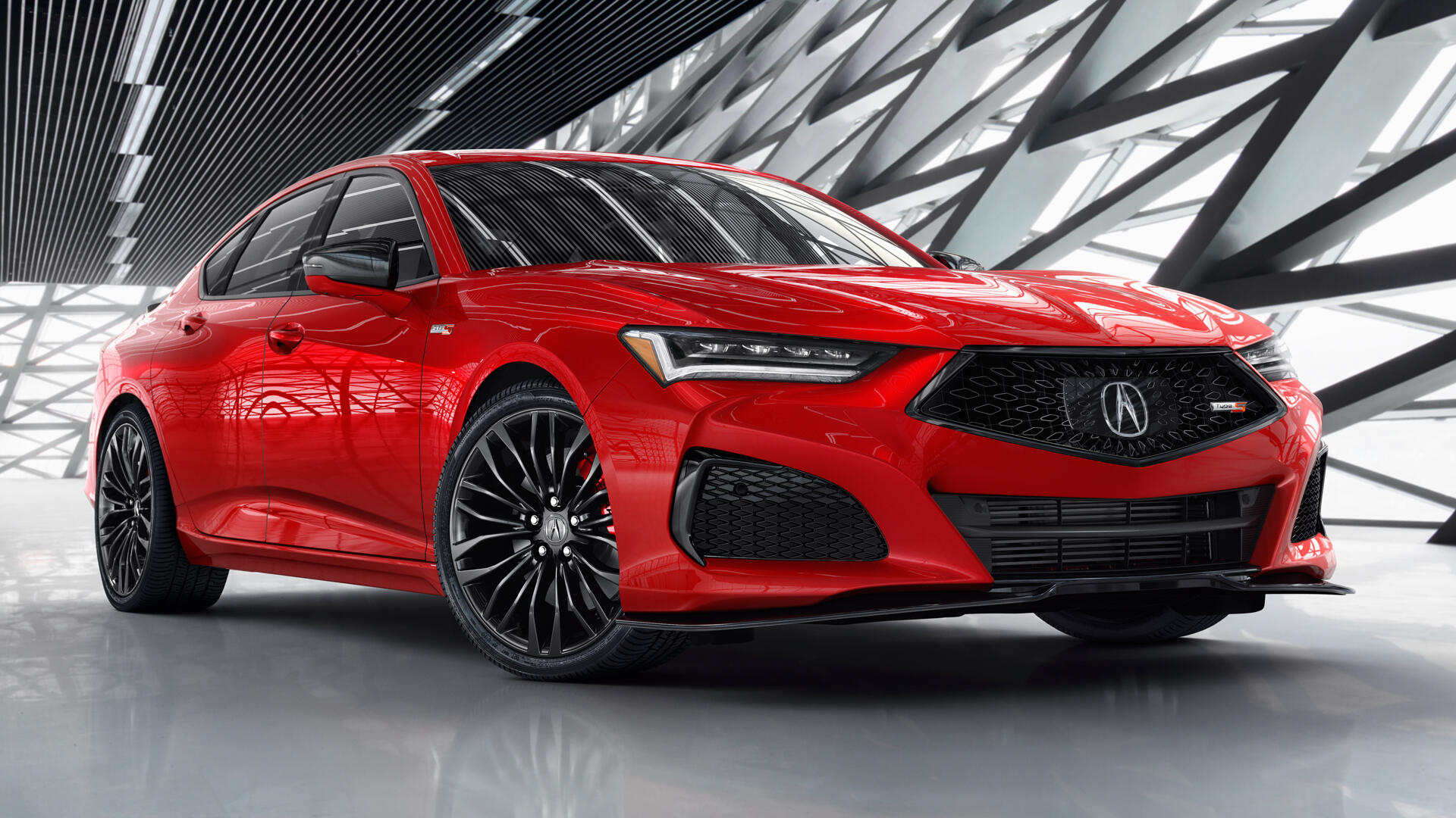 Video: Acura is back and the 2021 TLX is proof